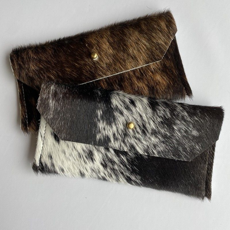 "Wallet<br /> Created Beautifully<br /> 7""x3.5""<br /> reclaimed Leather/Hide<br /> See sizes for color options"