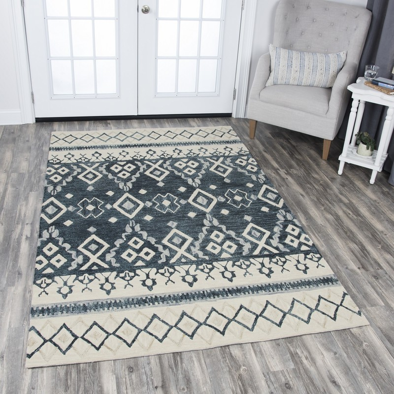 Opulent 8x10, OU936A, Size: SKH<br /> #rizzyhome #new #rug #wool #living<br /> <br /> This rug is BRAND NEW.<br /> We can order this design in multiple sizes!<br /> Here are the available sizes and best prices!<br /> <br /> Runner - 2'6'' x 8' - $199<br /> Area Rug - 5' x 8' - $329<br /> Area Rug - 8' x 10' - $649<br /> Area Rug - 9' x 12' - $899<br /> Area Rug - 10' x 13' - $1,099<br /> <br /> Once ordered rugs show up in 1-2 weeks!<br /> <br /> This is one of many check out our full selections at<br /> RIZZYHOME.COM