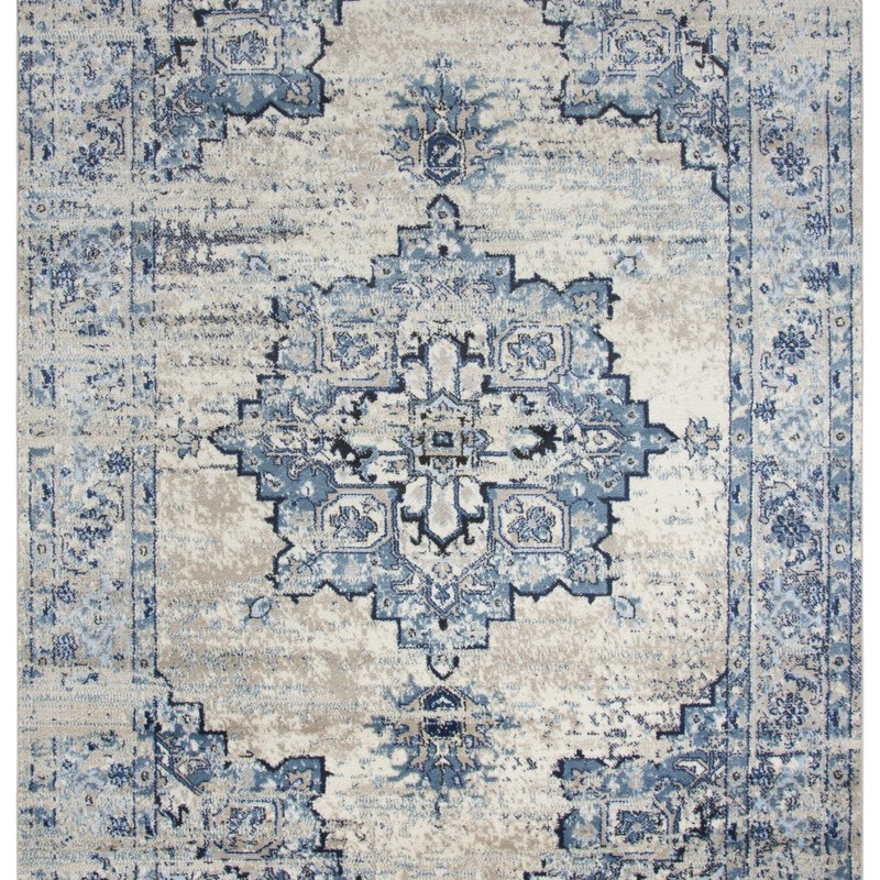 8x10 Area Rug, EN7350, Size: LKH<br /> #rizzyhome #new #rug #wool #living<br /> <br /> This rug is BRAND NEW.<br /> We can order this design in multiple sizes!<br /> Here are the available sizes and best prices!<br /> <br /> Area Rug - 5'2'' x 7'3'' - $149<br /> Area Rug - 8' x 10' - $279<br /> <br /> Once ordered rugs show up in 1-2 weeks!<br /> <br /> This is one of many check out our full selections at<br /> RIZZYHOME.COM