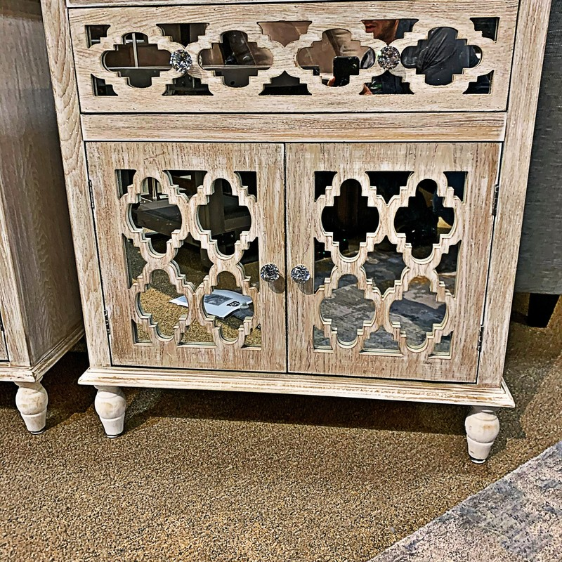 2 Door Accent Chest, AC701-06, Size: AHH<br /> #accent #chest #2doors