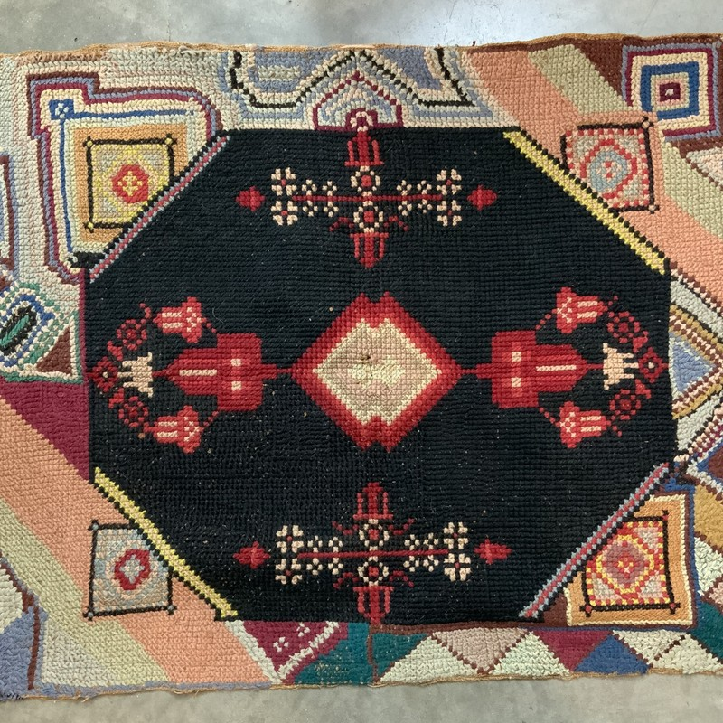 Wall Hanging or rug