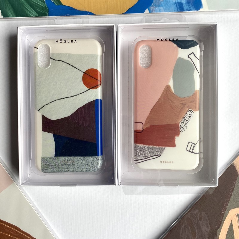 Phone Case<br /> Moglea<br /> For IPhone 11<br /> See sizing for color options