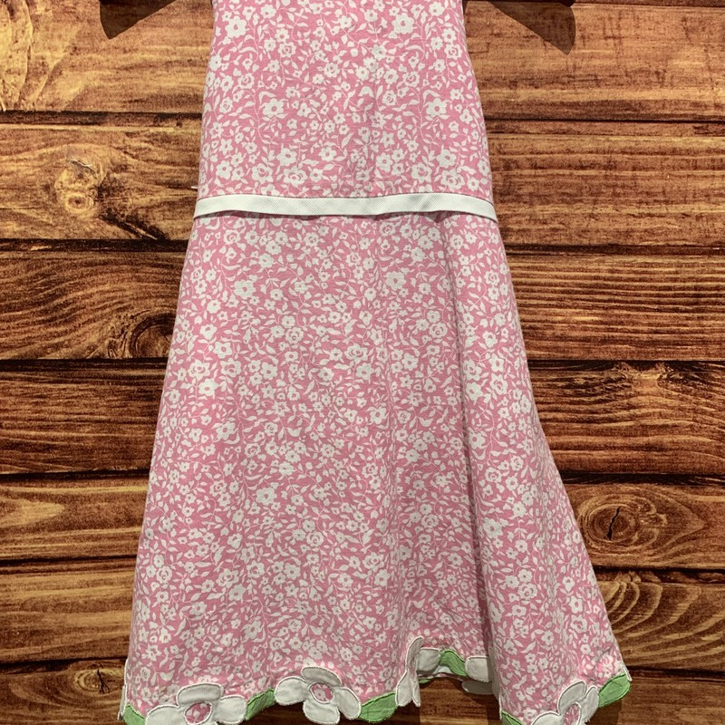 Florence Eiseman Dress, Pink, Size: 4T