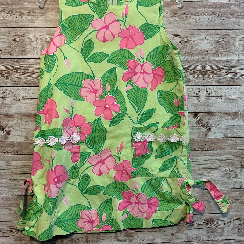 Lilly Pulitzer Hibiscus S.