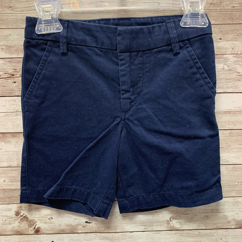 Gap NWT Shorts, Blue, Size: 2T Boys