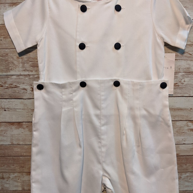 Royal Kidz Sailor Romper.