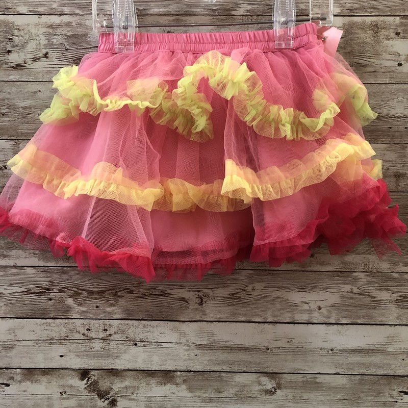 Gymboree Skirt.
