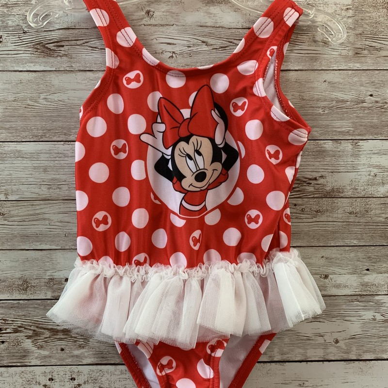 Minnie Swimsuit.