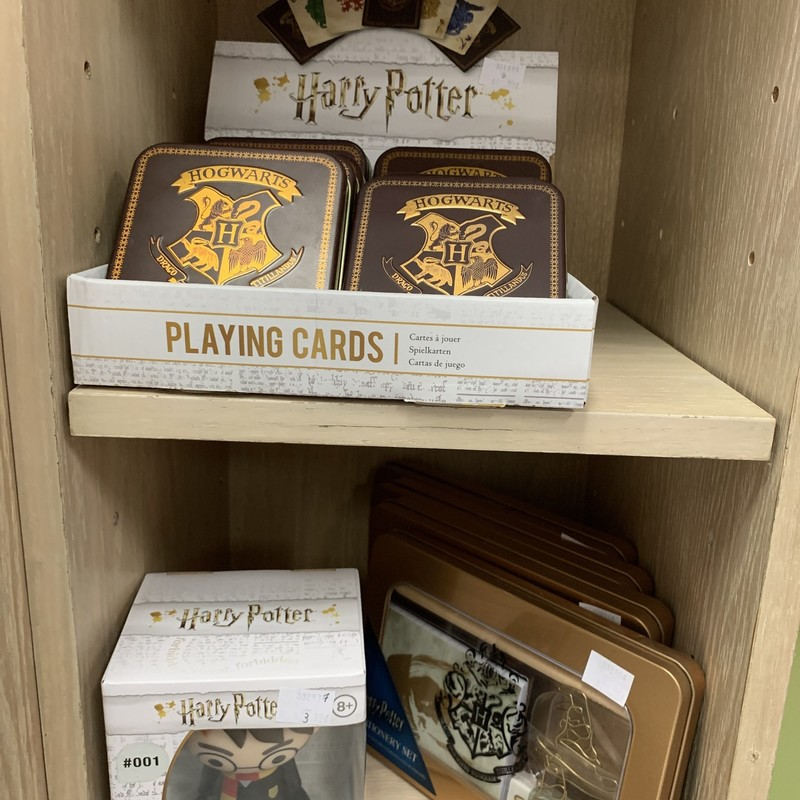 Various Collectables, Selection HarryPotter<br /> <br /> <br /> Call 613-258-0166 to discuss selection and prices!