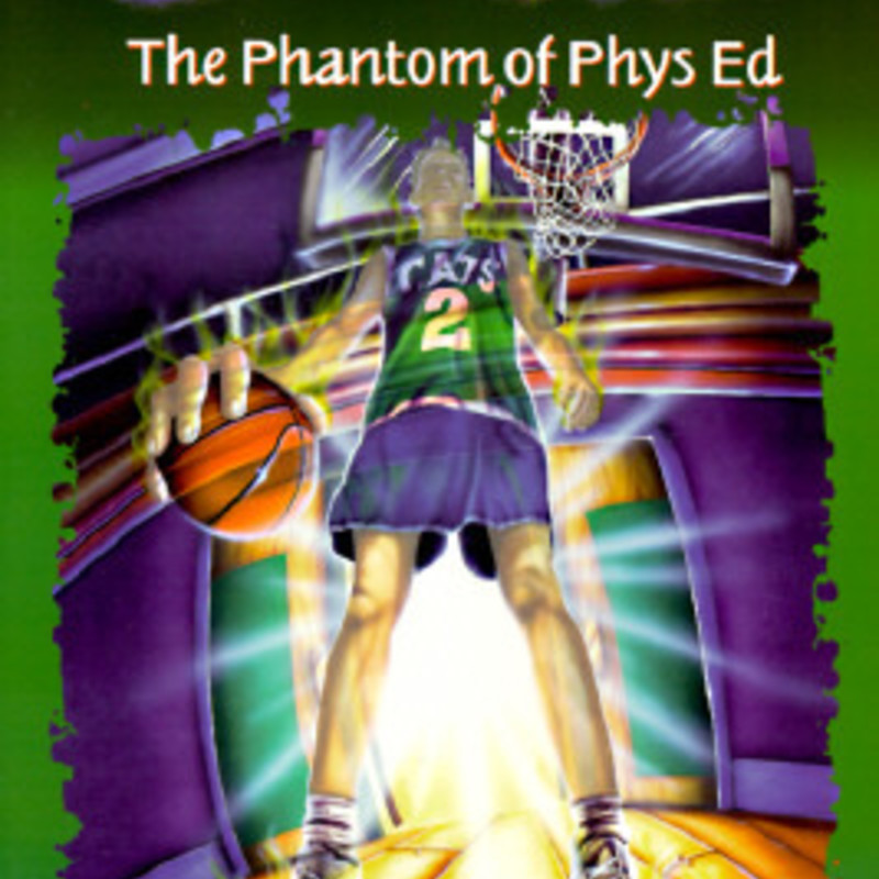 The Phantom Of Phys Ed.