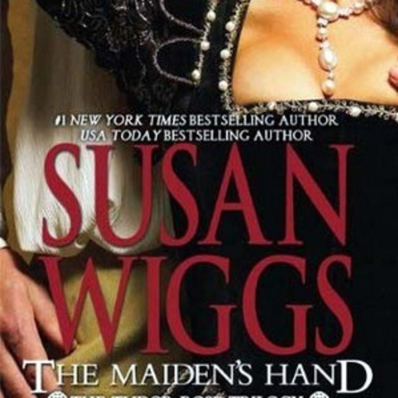 The Maidens Hand.