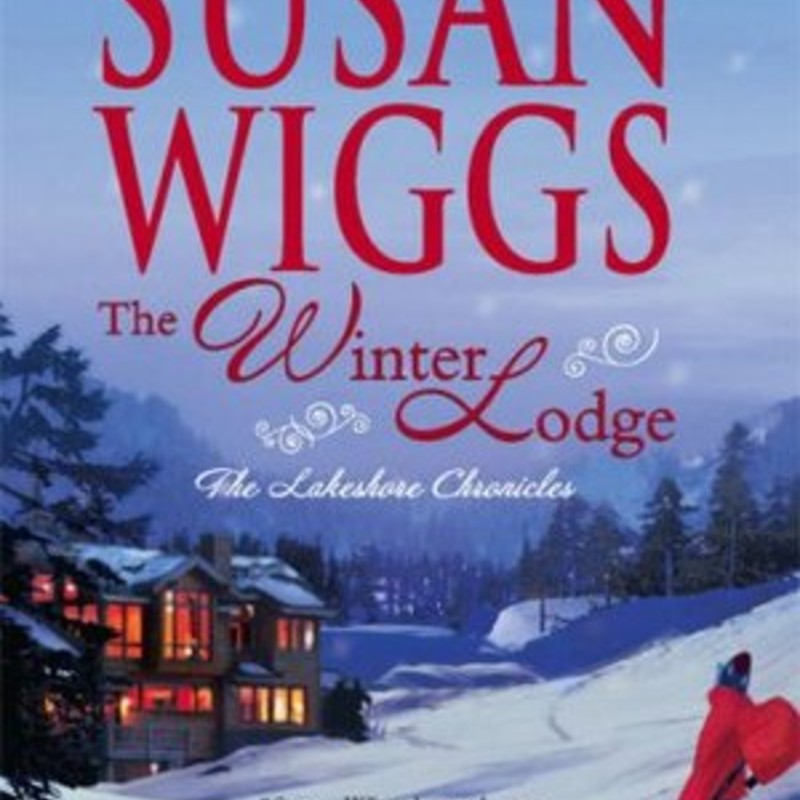 The Winter Lodge.