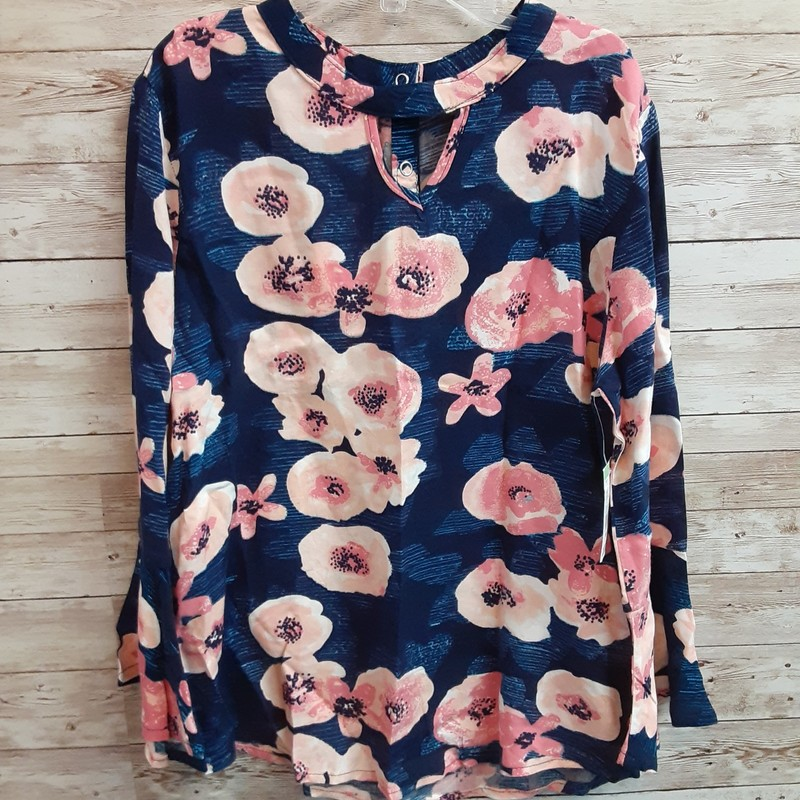 CRB Blouse NWT.