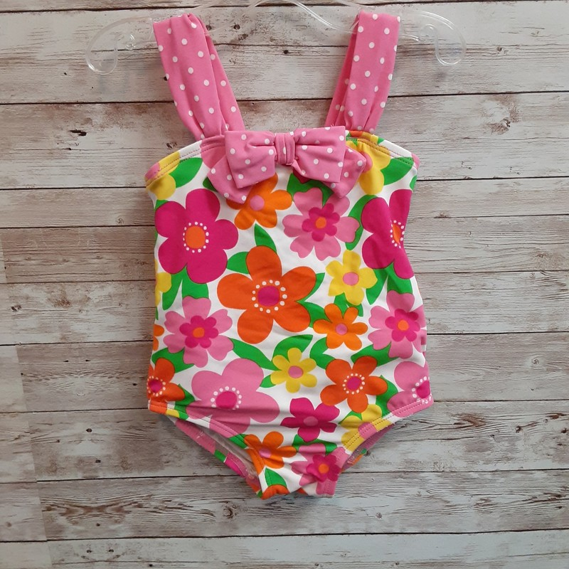 Gymboree Swimsuit.