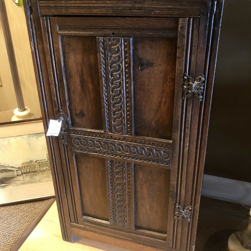 Baroque Cabinet French.