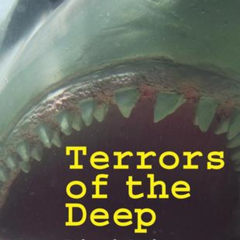 Terrors Of The Deep.