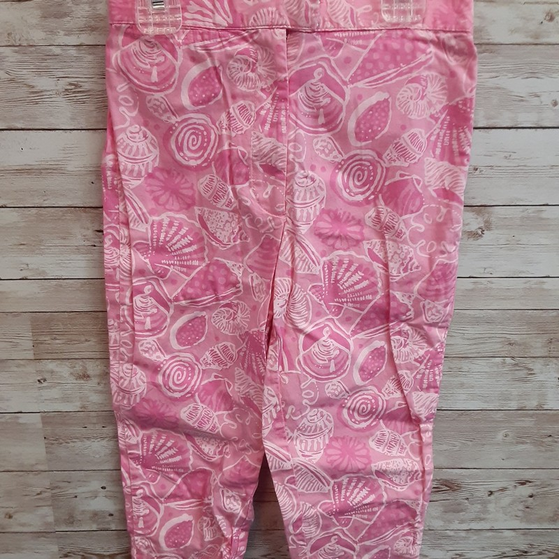 Lilly Pulitzer Pant.