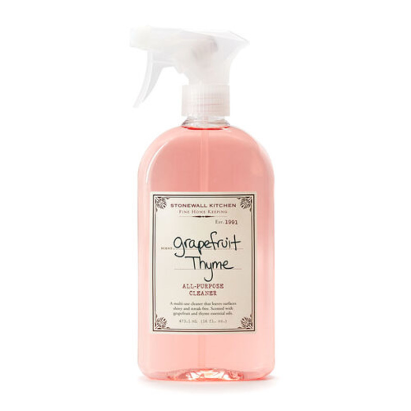 16oz Grapefruit Thyme All Purpose Cleaner