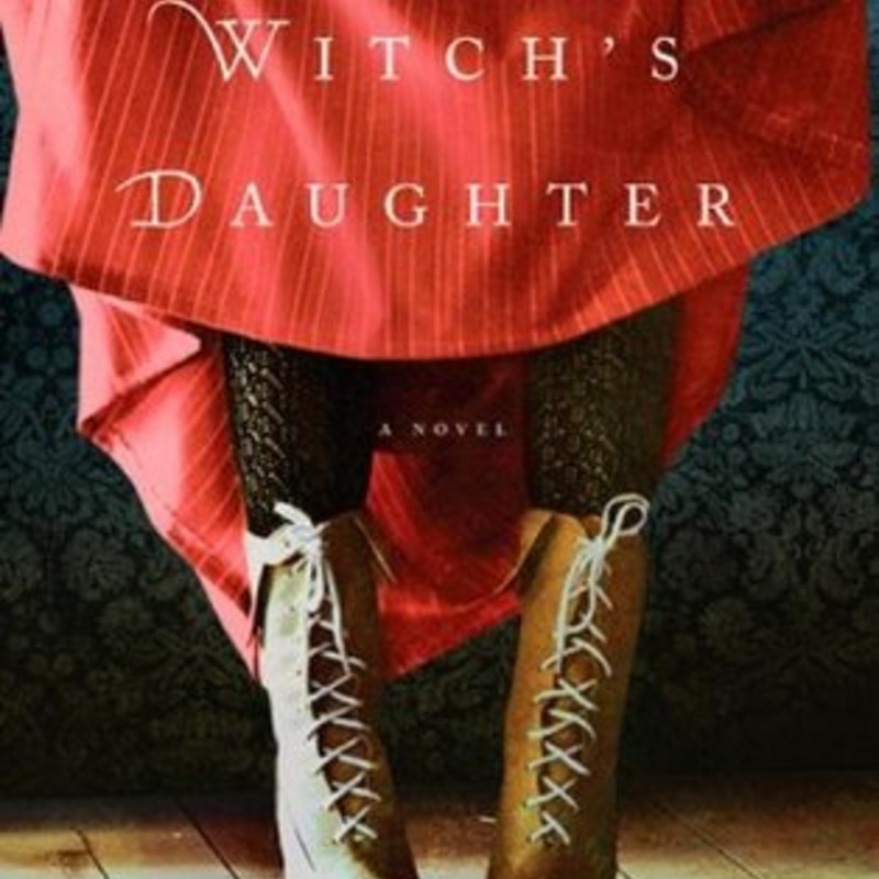 The Witchs Daughter.