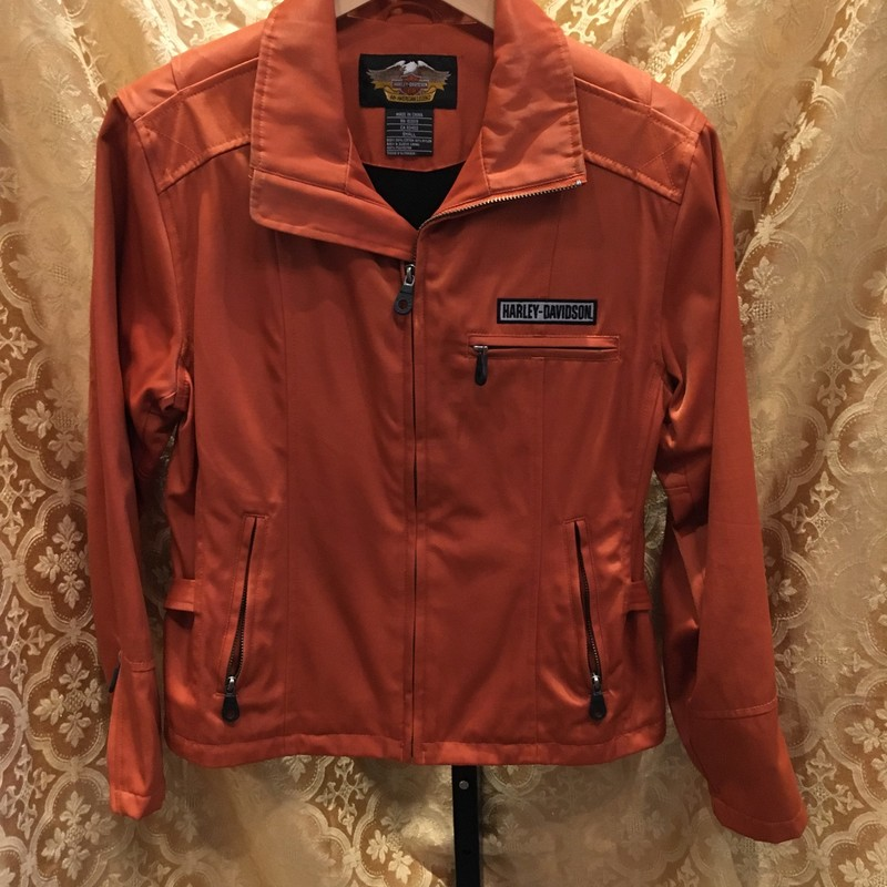 Ladies Riding Jacket.
