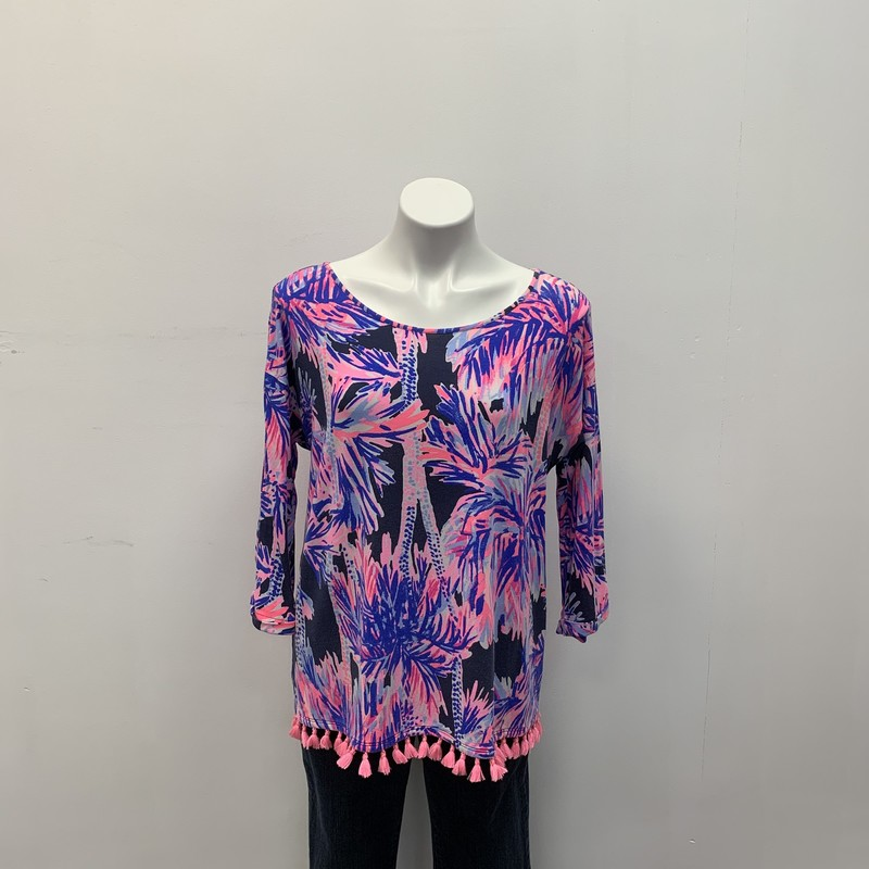 Lilly P. Tunic.