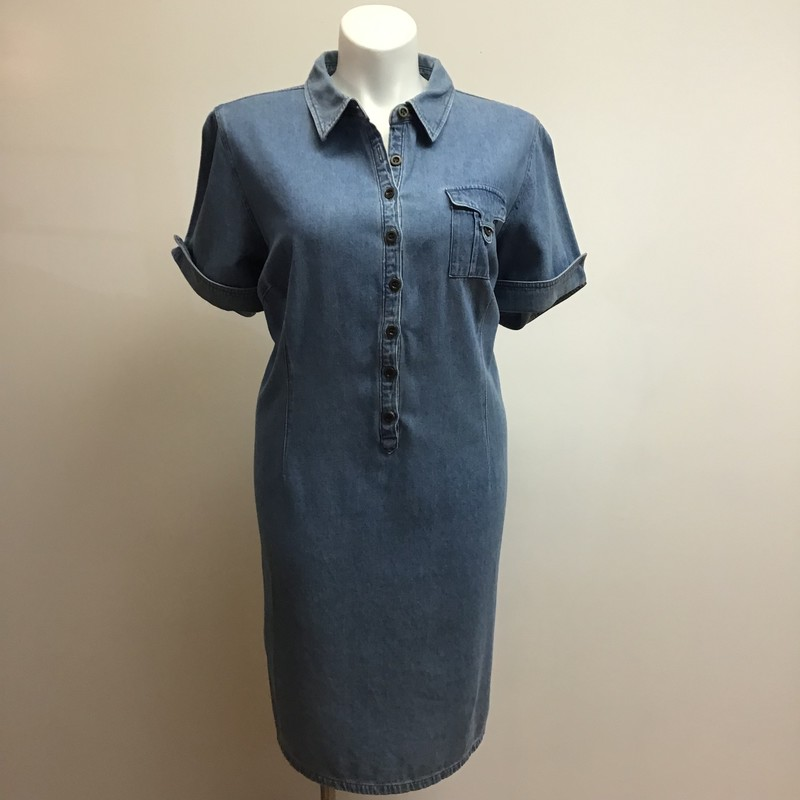 Khakis SS Dress.