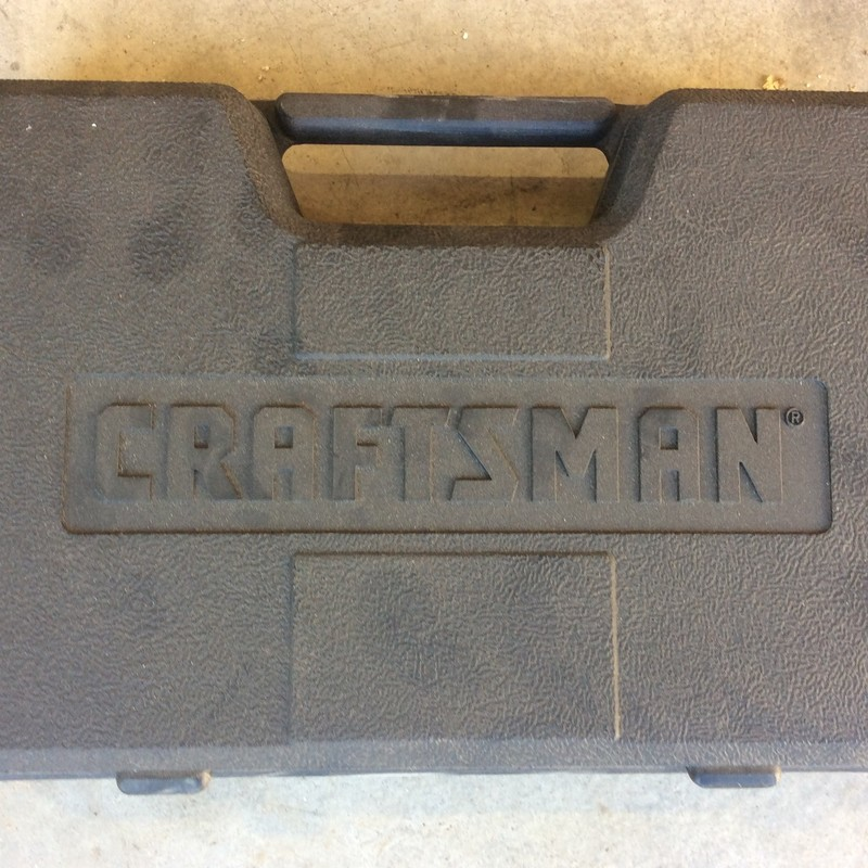 Craftsman Pneumatic Multi-Ratchet