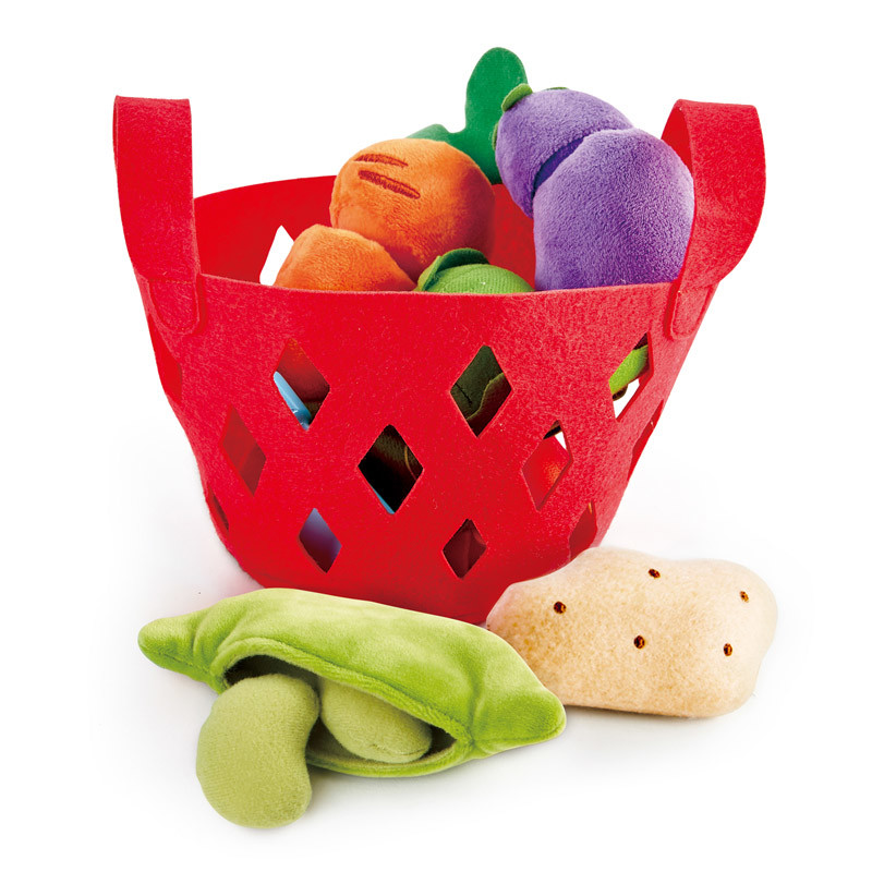 Vegetable Basket.