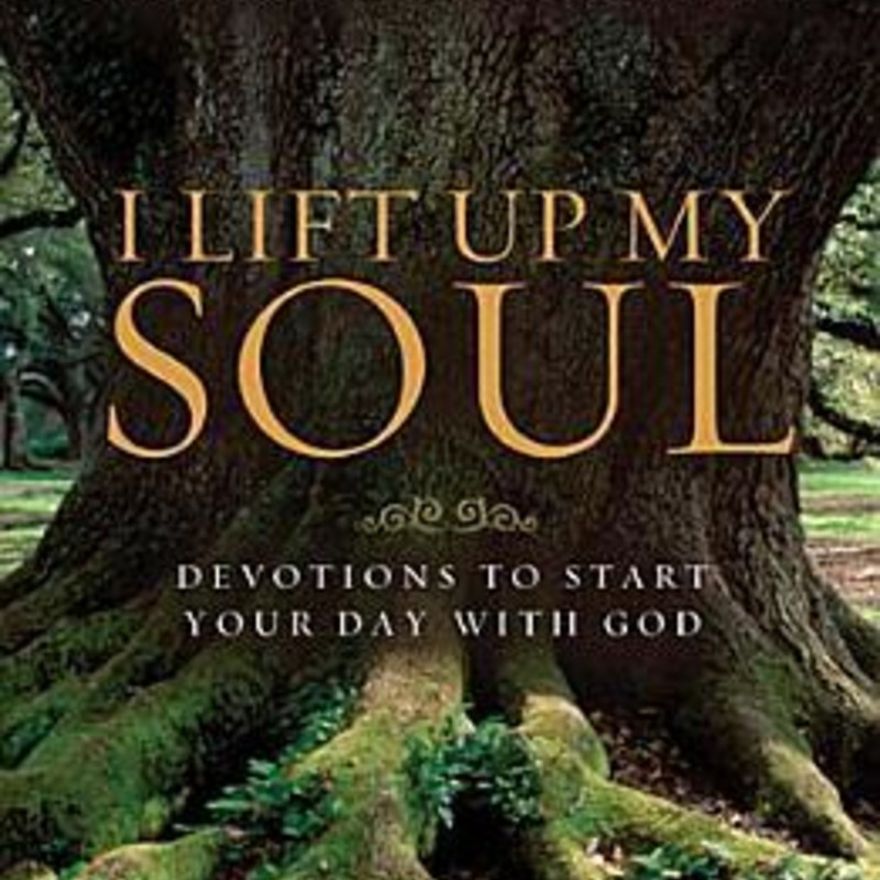 I Lift Up My Soul.