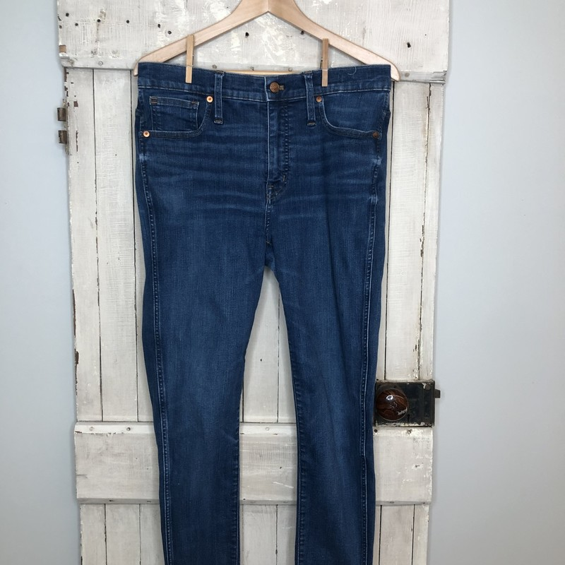 Jeans Madewell.