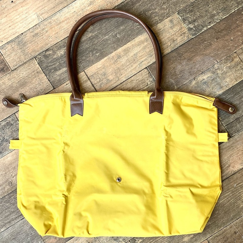 BAg-Delsey, Yellow