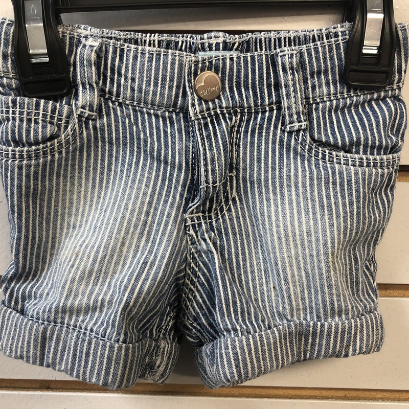 Old Navy, Jean, Size: 12M