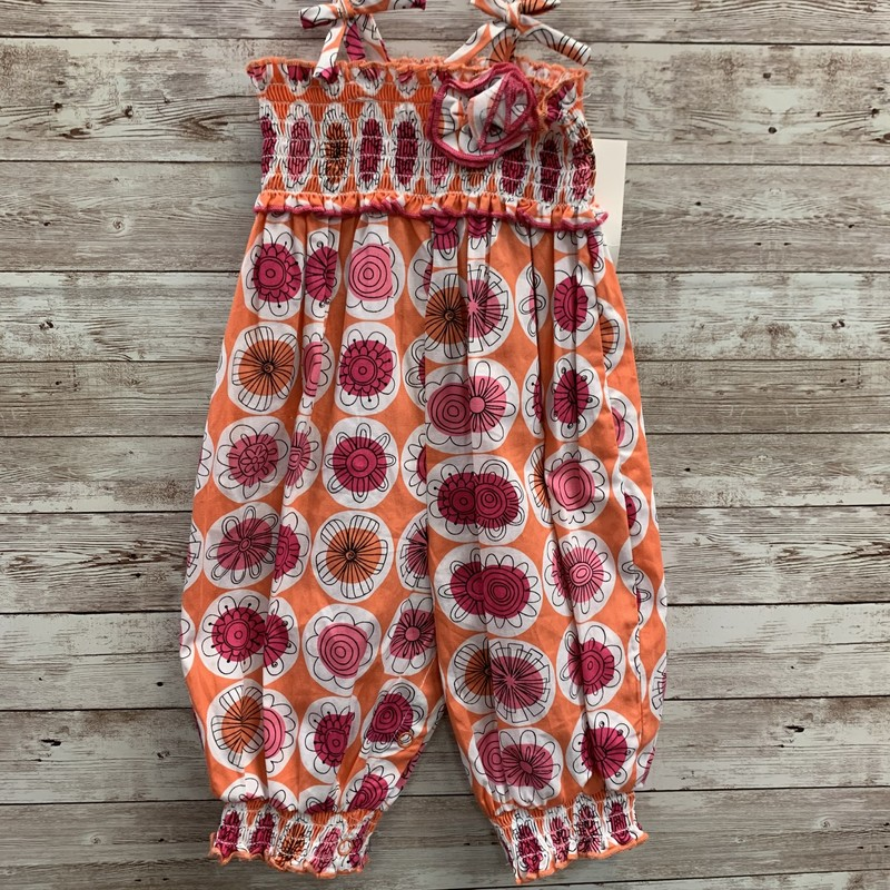 Bonnie Baby New Romper.