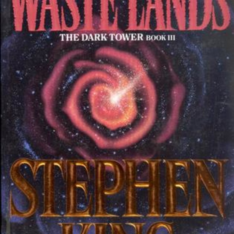 The Wastelands.