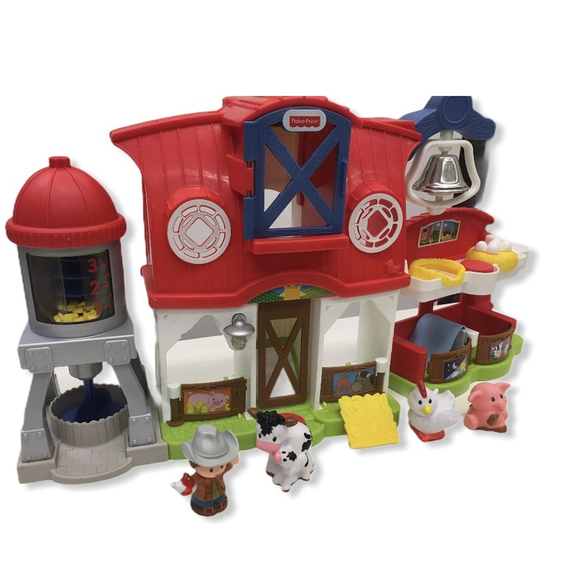 Barn, Toys, Size: -<br /> <br /> Pickup Only<br /> <br /> #resalerocks #pipsqueakresale #vancouverwa #portland #reusereducerecycle #fashiononabudget #chooseused #consignment #savemoney #shoplocal #weship #keepusopen #shoplocalonline #resale #resaleboutique #mommyandme #minime #fashion #reseller                                                                                                                                                 Cross posted, items are located at #PipsqueakResaleBoutique, payments accepted: cash, paypal & credit cards. Any flaws will be described in the comments. More pictures available with link above. Local pick up available at the #VancouverMall, tax will be added (not included in price), shipping available (not included in price), item can be placed on hold with communication, message with any questions. Join Pipsqueak Resale - Online to see all the new items! Follow us on IG @pipsqueakresale & Thanks for looking! Due to the nature of consignment, any known flaws will be described; ALL SHIPPED SALES ARE FINAL. All items are currently located inside Pipsqueak Resale Boutique as a store front items purchased on location before items are prepared for shipment will be refunded.