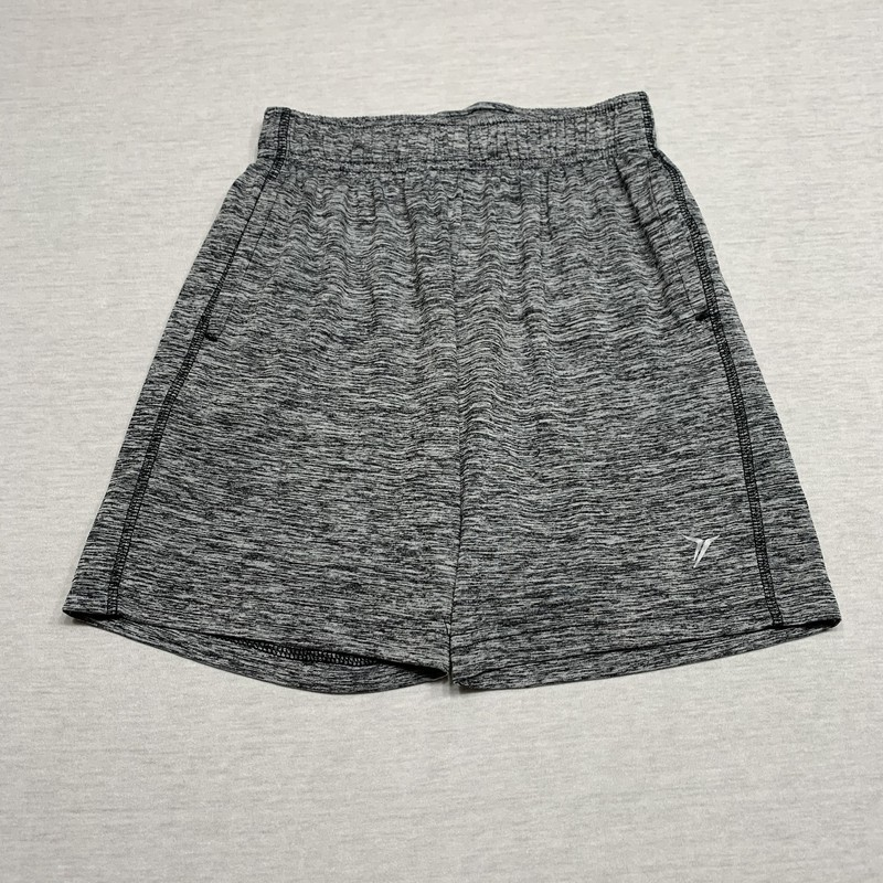 Old Navy Poly Shorts.