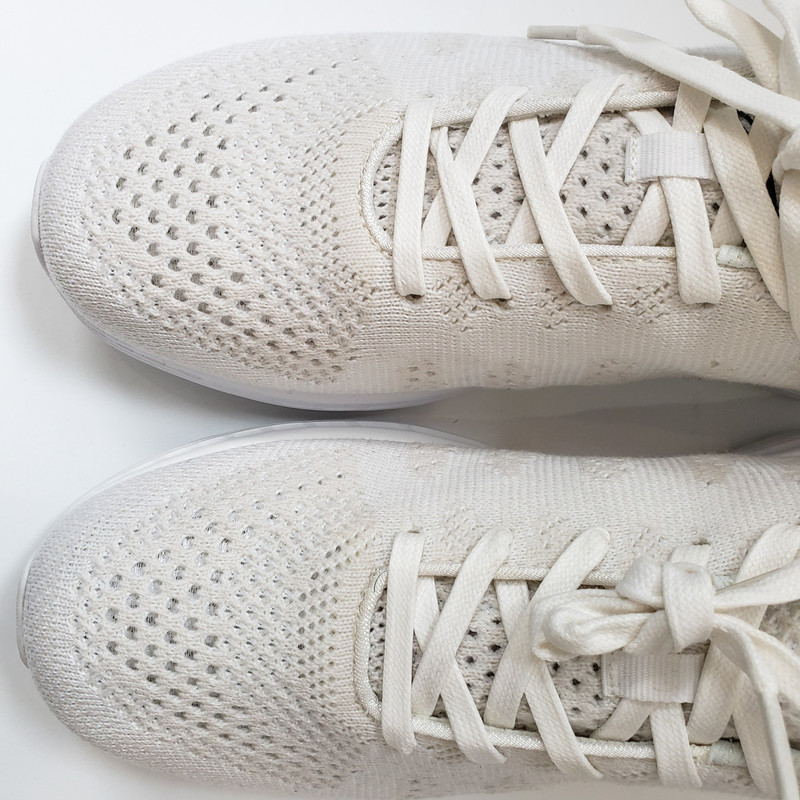 APL<br /> White<br /> Size: 9.5<br /> NEW in box<br /> Original Retail: $250