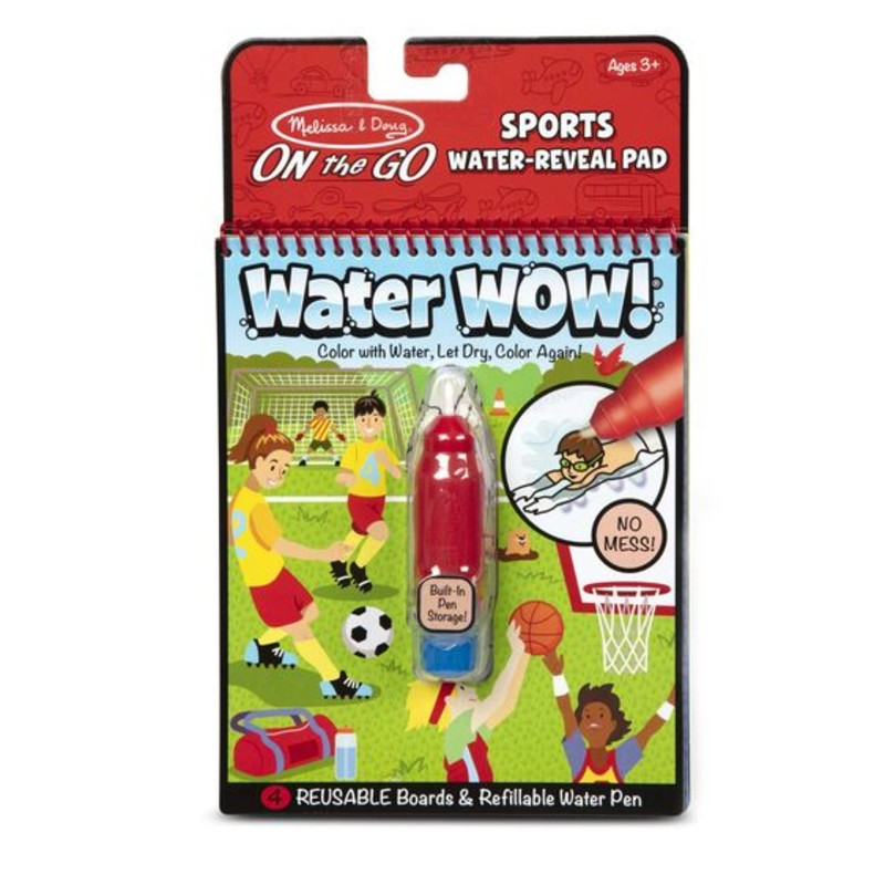 Water Wow (Sports).