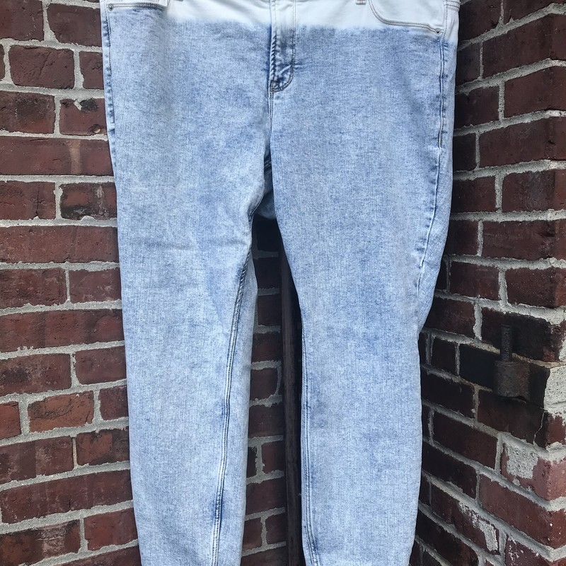 Old Navy, Ombre, Size: 22 Plus