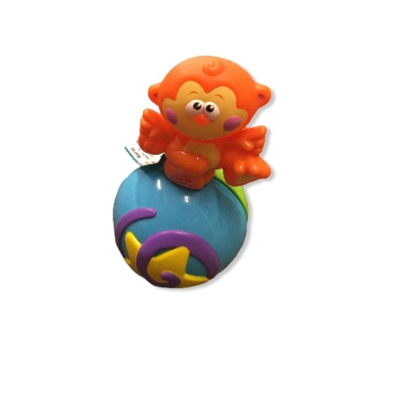 Go Go Monkey Ball, Toys, Size: -