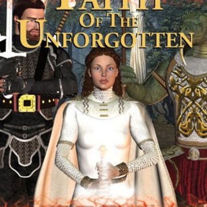 Faith Of The Unforgotten.