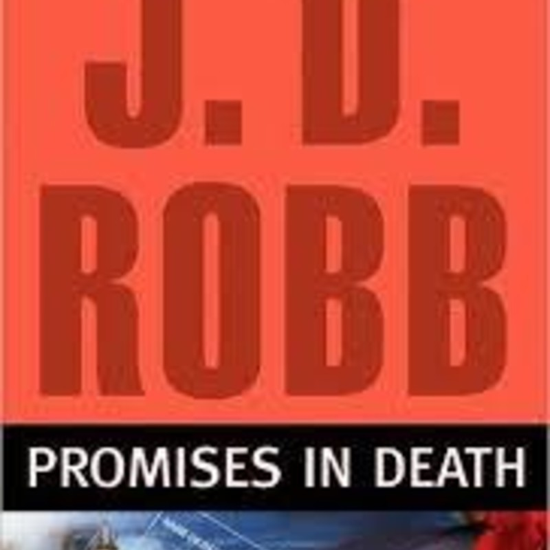 Promises In Death.
