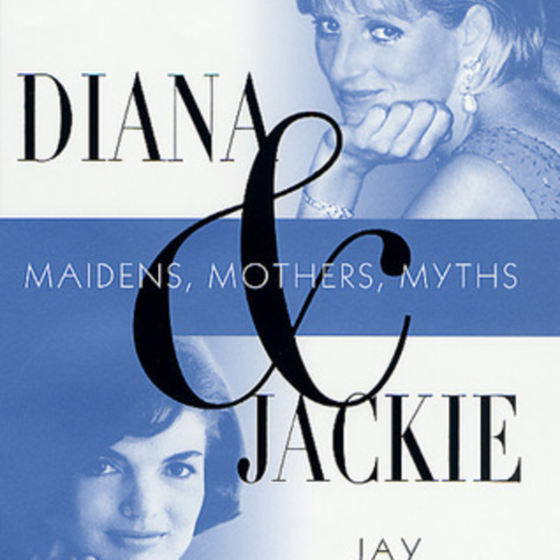 Diana And Jackie.