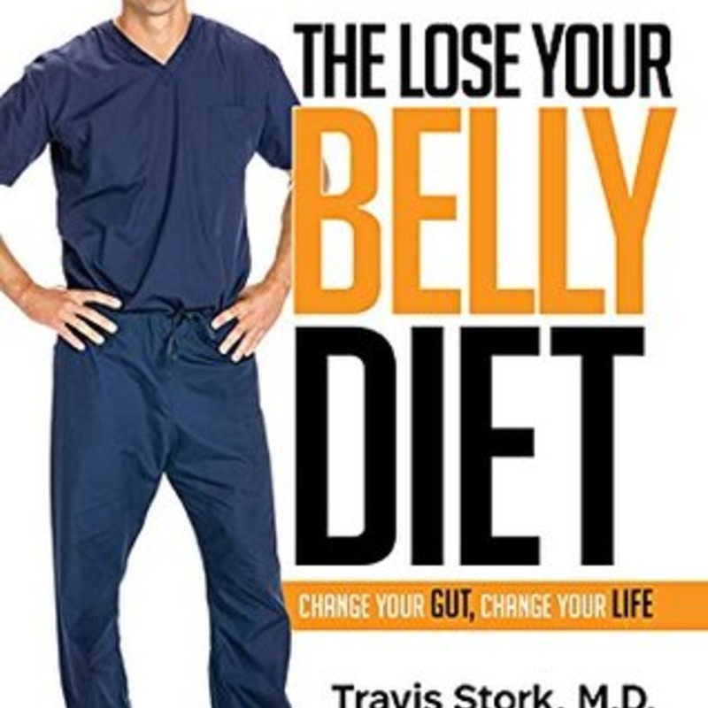 The Lose Your Belly Diet.