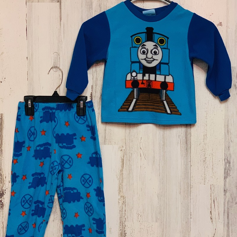 Thomas The Train, Blue, Size: 3T