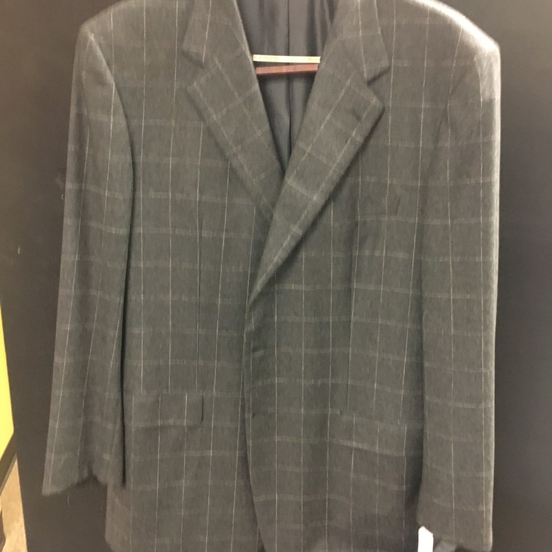 Mens Designer Suit.