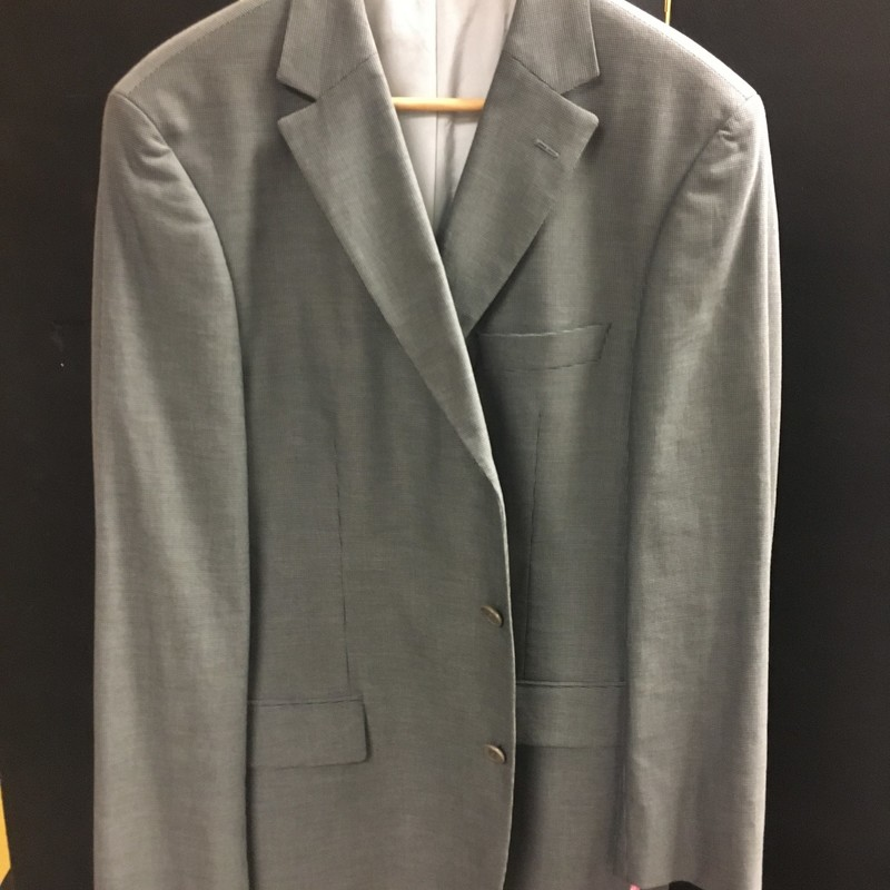 Mens Dot Sportcoat.