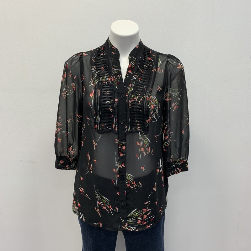 East 5th BD Blouse.