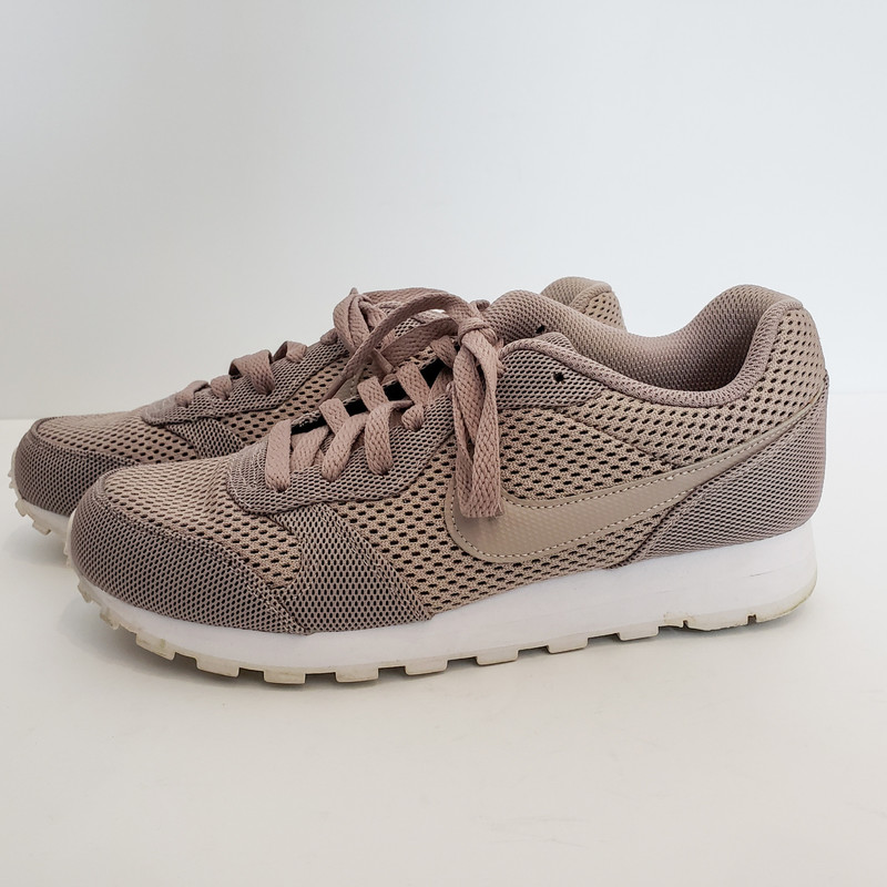 Nike Air Zoom<br /> Size 7<br /> Gray