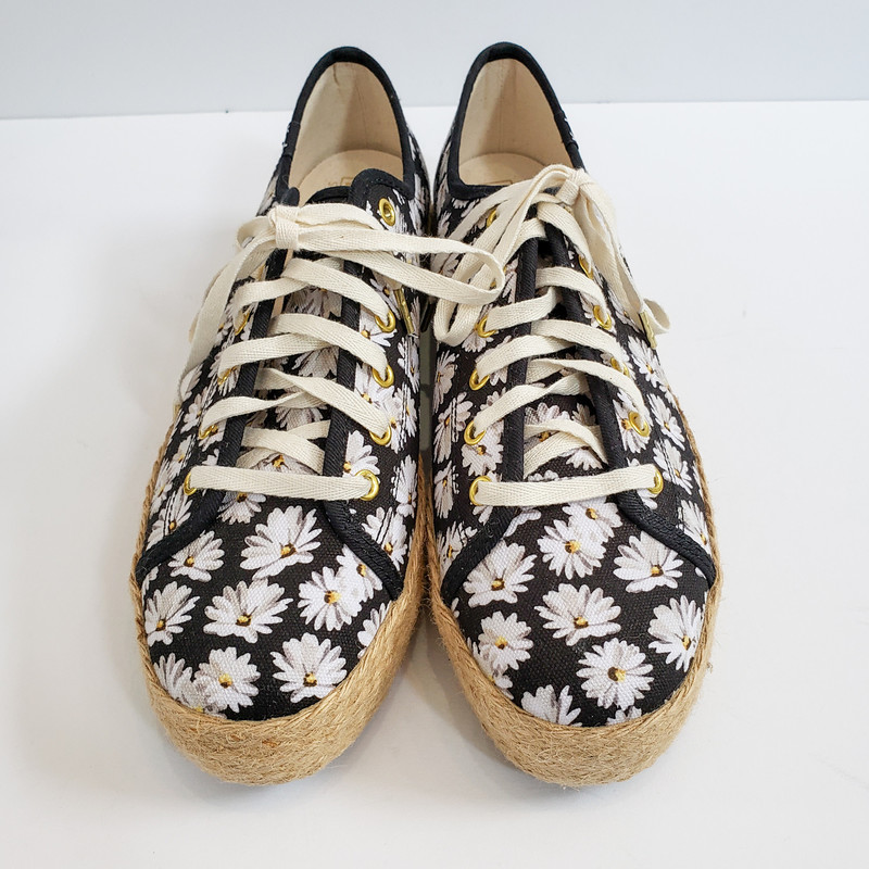 Keds<br /> Daisy Flat Espadrille<br /> Size: 10